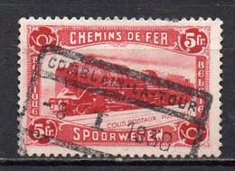 TR 177 Gestempeld COMBLAIN LA TOUR - 1923-1941