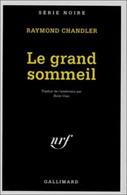 Le Grand Sommeil De Raymond Chandler (1948) - Non Classificati