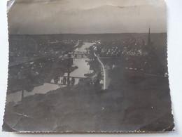 Photo 14/11cm De Rouen (76) à La Tombée De La Nuit. - Unclassified