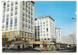 92 - SEVRES - Rue Pierre Midrin - Ed. LYNA ABEILLE-CARTES N° 13.736 - Voitures Renault R4 4L, Citroën 2cv Tabac - Sevres