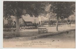 LE MOULINET - ...Station Estivale.  Revue Du 24e Chasseur Alpins - Altri Comuni