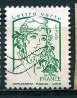 France 2013 - YT 4774 (o) - Gebruikt