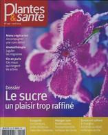 Plantes & Santé N°156 : Le Sucre, Un Plaisir Trop Raffiné De Collectif (2015) - Ohne Zuordnung