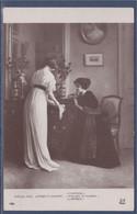 Salon 1910 Paris Chiffons, Barbut Davray Carte Postale - Manifestations