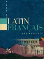 Dictionnaire Latin-français De A. Gariel (1963) - Wörterbücher