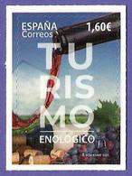 España. Spain. 2021. Turismo. Enologico - 2011-... Neufs