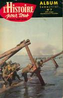 L'histoire Pour Tous N°7 De Collectif (1963) - Unclassified