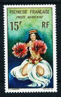 Polinesia Francesa Nº A-7 Nuevo - Ungebraucht