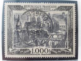 FRANCE POSTE AERIENNE 29 Oblitéré - 1927-1959 Usati