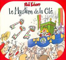 Roi Léon Tome I : Le Mystère De La Clé De Maya Duverdier (2012) - Non Classificati