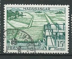 Madagascar   - Yvert N°  330  Oblitéré   - Ad 42742 - Used Stamps