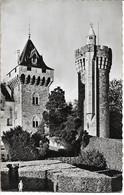 MONTCEAU LES MINES - Le Château Du Plessis - Montceau Les Mines