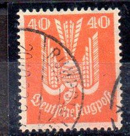 Alemania Imperio Sello Nº Michel 211 O - Used Stamps