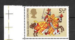1974 - Grande Bretagne -Owain Glyndwr -  Yt 730 - MNH** - Unused Stamps