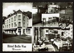 Hôtel Belle-Vue - Dinant - Bar - Restaurant - 1-3 Route De Philippeville - 2 Scans - Dinant