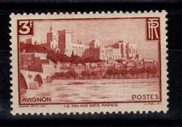YV 391 N** Avignon Cote 33 Euros - Neufs