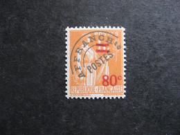 TB PO N° 74, Neuf XX . - 1893-1947