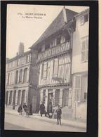 Haute Marne / Saint Dizier, Maison Parcolet, Vins Spiritueux - Saint Dizier