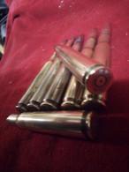 Lot Calibre 50 U.S - Decorative Weapons