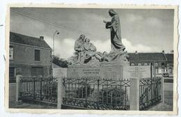 Putte - Monument - Putte
