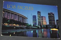 Music Center - Los Angeles