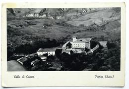 PIENZA (SIENA) - Villa Di Cosona - Siena