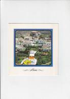 Menu - Gran Canaria Fataga  - Grande Canarie - Luxair - Menus