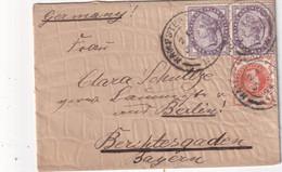 GRANDE-BRETAGNE 1894 LETTRE DE HAMPSTEAD - Briefe U. Dokumente