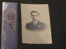 HAROLD ROSE - 55 SLIIH ST SWALLOWNEST SHEFFIELD  YORKSHIRE - Geïdentificeerde Personen