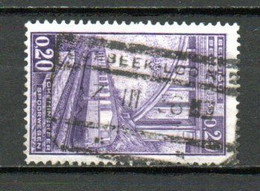 TR 179 Gestempeld CORBEEK LOO N° 2 - 1923-1941