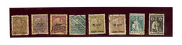 Used Stamps, Lot, China, Macau, Macao  (Lot 211) - Used Stamps