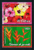 Polinesia Francesa Nº 821/2 Nuevo - Ungebraucht