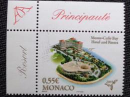 MONACO 2005 Y&T N° 2506 ** - LE MONTE CARLO BAY OTEL & RESORT - Nuovi