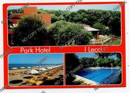 SAN VINCENZO - Livorno - Pubblicitaria Hotel - Livorno