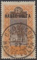 Haute Volta - Dedougou Sur N° 14 (YT) N° 14 (AM). Oblitération De 1927. - Oblitérés