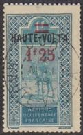 Haute Volta - Dori Sur N° 36 (YT) N° 32 (AM). Oblitération De 1929. - Oblitérés