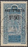 Haute Volta - Dori Sur N° 37 (YT) N° 33 (AM). Oblitération De 1929. - Oblitérés
