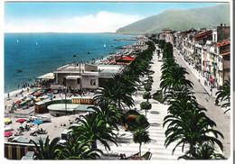 Riviera Delle Palme - LOANO V. 1957 (4027) - Reggio Calabria