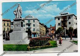 AREZZO - Storia Postale - Strappetto Vedi Foto Grazie - Arezzo