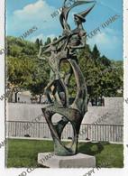 Collodi - Pinocchio - Monumento - PESCIA - Pistoia