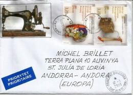 Inventeurs Polonais:Kazimierz Prószyński (Pleograph), Prof. Wieslaw Nowinski:(human Brain Atlas), Lettre à Andorra - Andere