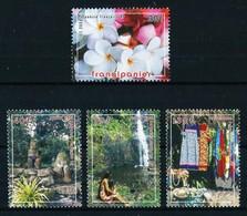 Polinesia Francesa Nº 775-776/8 Nuevo - Ungebraucht