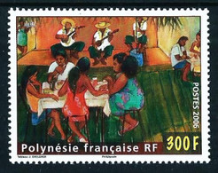 Polinesia Francesa Nº 769 Nuevo - Ungebraucht