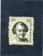 INDE   République  2008  Y.T. 2102  Oblitéré - Used Stamps