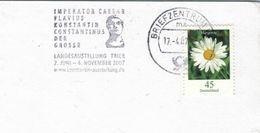 Konstantin Der Grosse- Imperator Caesar Flavius - Trier 2007 - Margerite - Andere
