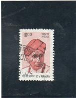 INDE   République  2009  Y.T. 2136A  Oblitéré - Used Stamps