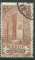 Maroc - - Yvert N° 65 Oblitéré  - Ad 42803 - Gebruikt