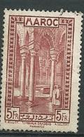 Maroc - - Yvert N° 147 Oblitéré  - Ad 42804 - Gebruikt
