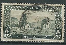 Maroc - - Yvert N° 78 Oblitéré  - Ad 42805 - Gebruikt