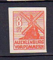 ALLEMAGNE     Occupation Soviétique      Neuf **    Y. Et T.     N° 28       Cote: 4,00 Euros - Soviet Zone